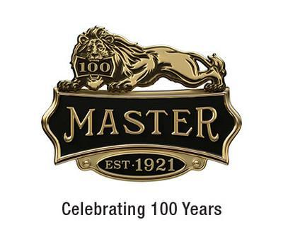 """Master Lock is celebrating 100 years in 2021, marking a century of empowering people, businesses, and communities across the globe with the confidence they need to secure everything worth protecting. To pay tribute to 100 years, Master Lock today debuted a commemorative logo that incorporates the brand's original """"Master Lock Lion"""" symbol, which harkens back to the company's vintage trademark identity and underscores strength, courage and resilience."""