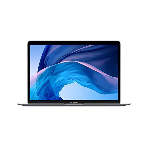 Apple MacBook Air (Amazon / Amazon)