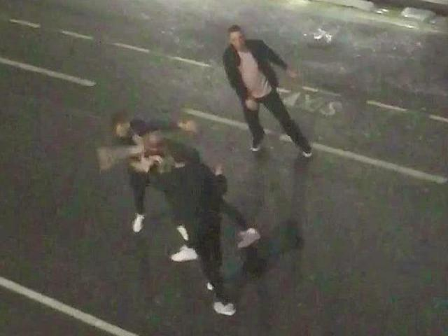 Ben Stokes: Video allegedly shows England cricket star in street fight to put his Ashes series in doubt