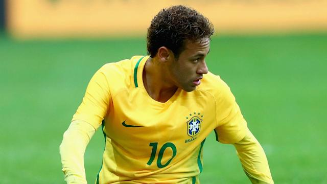 Brazil should have their star man available for the World Cup after the forward confirmed his return from injury is on track