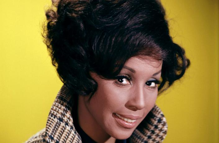 """Diahann Carroll, the Oscar-nominated actress and singer who won critical acclaim as the first black woman to star in a non-servant role in a TV series as """"Julia,"""" died on October 4, 2019. She was 84."""