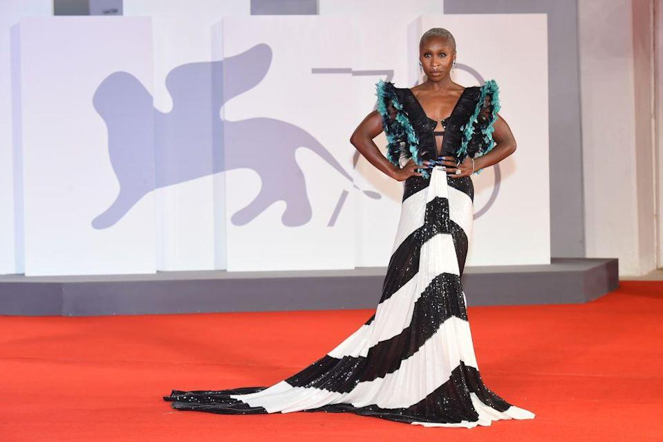 """<p>The end of August can only mean two things: post-holiday blues and keeping a beady eye on all the jaw-dropping gowns at the <a href=""""https://www.elle.com/uk/beauty/g28853504/venice-film-festival-2019-best-hair-makeup/"""" rel=""""nofollow noopener"""" target=""""_blank"""" data-ylk=""""slk:Venice Film Festival"""" class=""""link rapid-noclick-resp"""">Venice Film Festival</a>. Otherwise known as, The Most Glamorous Event Of The Year. </p><p>One of the oldest film festivals in the world (the first one was held in 1932), VFF is a time where every actor worth their salt (and a good smattering of supermodels too) will parade in front of the cameras in only the finest designs. Some of our favourite looks over the years include <a href=""""https://www.google.com/search?q=elle+uk+amal+clooney&oq=elle+uk+amal+clooney&aqs=chrome..69i57j69i64l2.2454j0j4&sourceid=chrome&ie=UTF-8"""" rel=""""nofollow noopener"""" target=""""_blank"""" data-ylk=""""slk:Amal Clooney"""" class=""""link rapid-noclick-resp"""">Amal Clooney</a>'s lilac-hued Atelier Versace number in 2017 to Sophia Loren's iconic '50s taffeta dress. Accessorised with lots of diamonds, naturally. Glamour with a capital G. </p><p>This year, however, we wondered whether the enchanting festival would go ahead. Thankfully, some stars have made their way to the Italian city. So here are the best-dressed women from the 78th <a href=""""https://www.elle.com/uk/life-and-culture/culture/news/a38178/venice-film-festival-one-film-directed-by-woman/"""" rel=""""nofollow noopener"""" target=""""_blank"""" data-ylk=""""slk:Venice Film Festival."""" class=""""link rapid-noclick-resp"""">Venice Film Festival.</a></p>"""