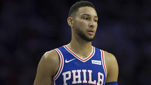 Ben Simmons' new deal with the Philadelphia 76ers, said to be worth $170million, has been confirmed.