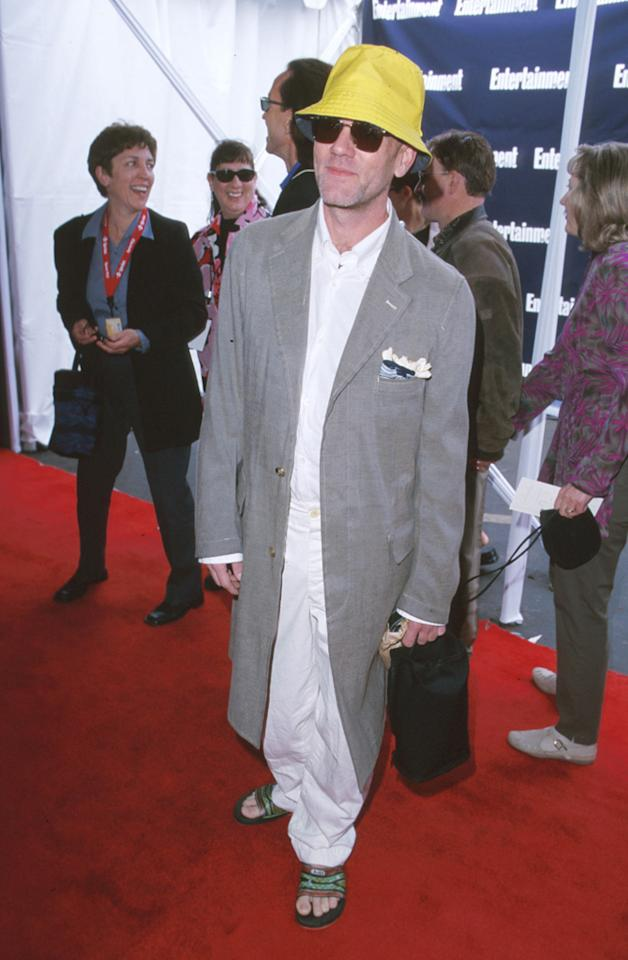 Michael Stipe, 2000<br><br>Where to begin?