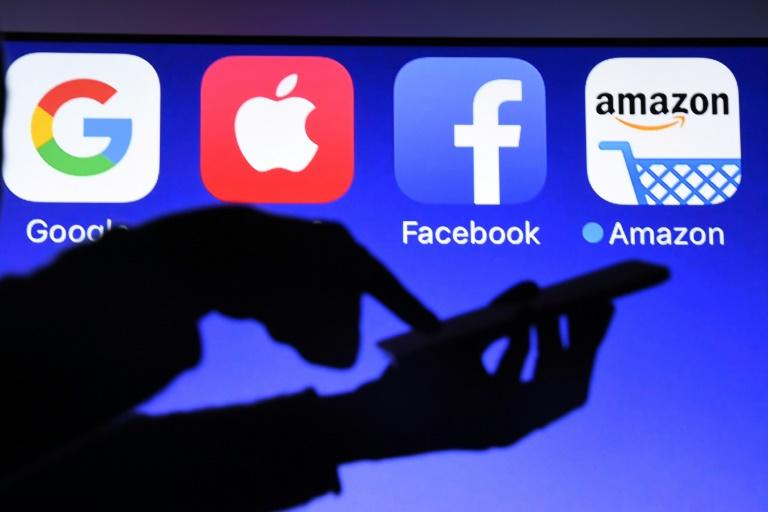 The French tax on big tech firms is often call the GAFA tax, short for Google, Apple, Facebook and Amazon