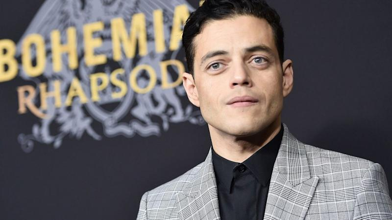 Rami Malek Calls Experience Working With Bryan Singer on 'Bohemian Rhapsody' 'Not Pleasant'