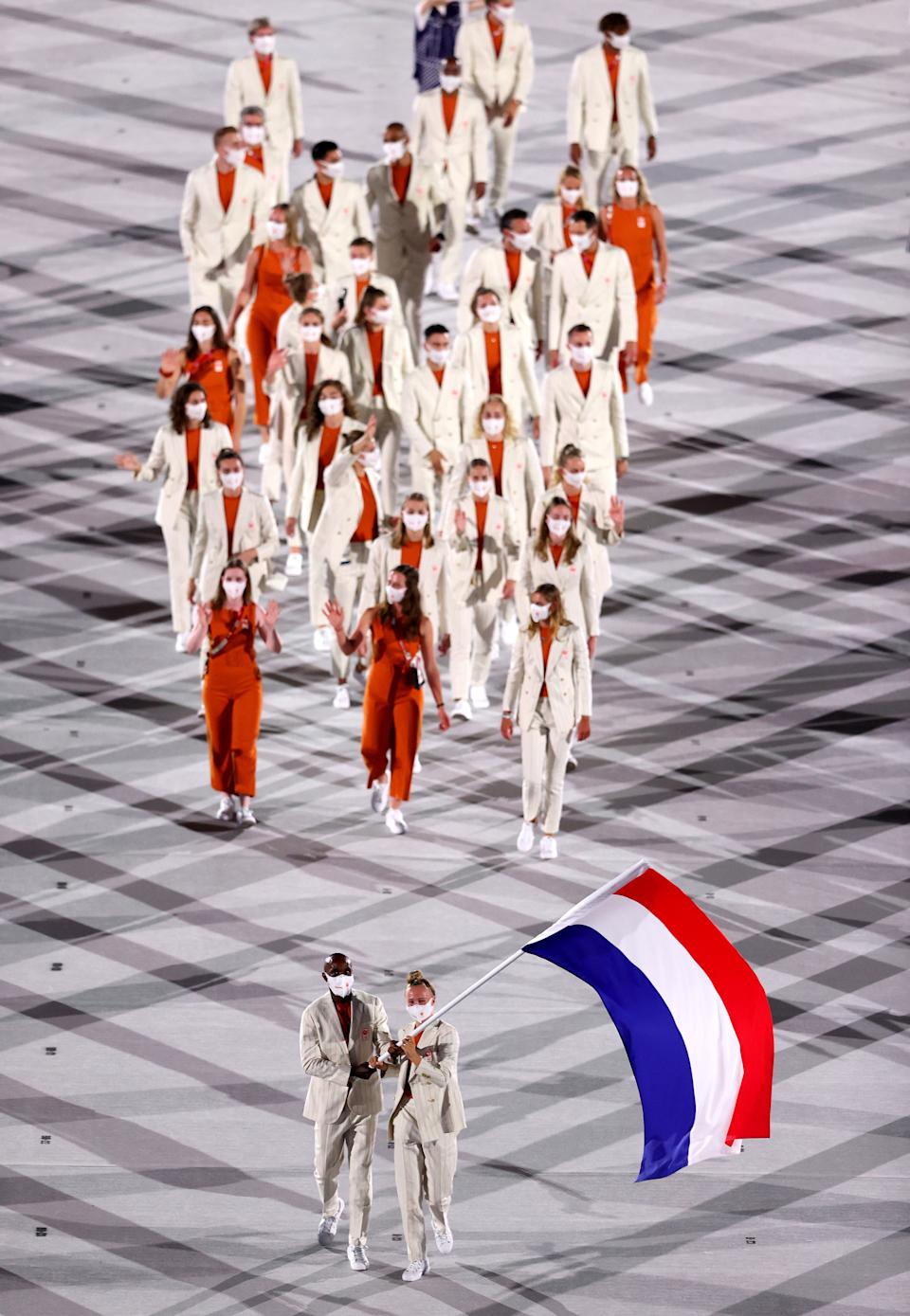<p>Países Bajos (Photo by Clive Brunskill/Getty Images)</p>