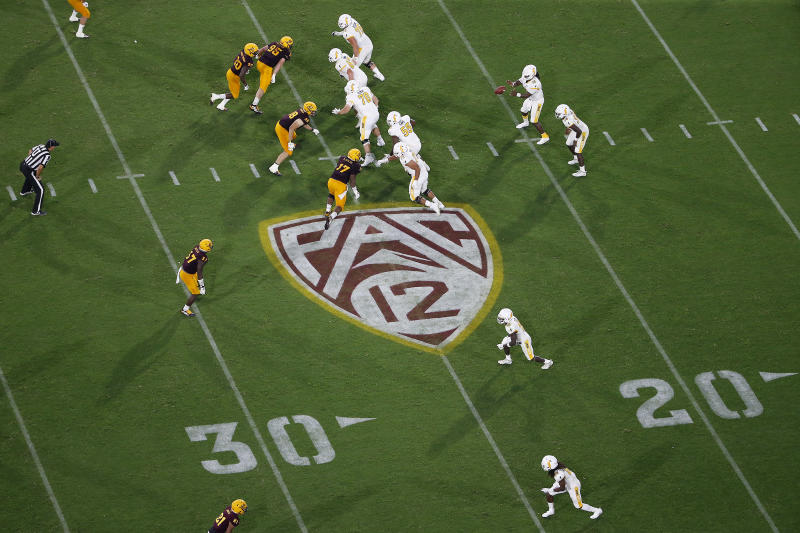Apple in talks with Pac-12