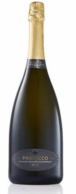 The 1.5L Prosecco Magnum NV is available for just $24.99 at Aldi. Photo: ALDI