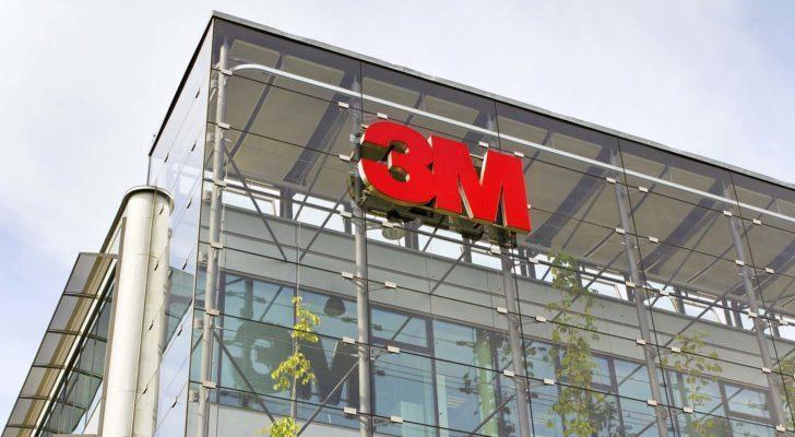 Dow Jones Stocks to Sell: 3M (MMM)