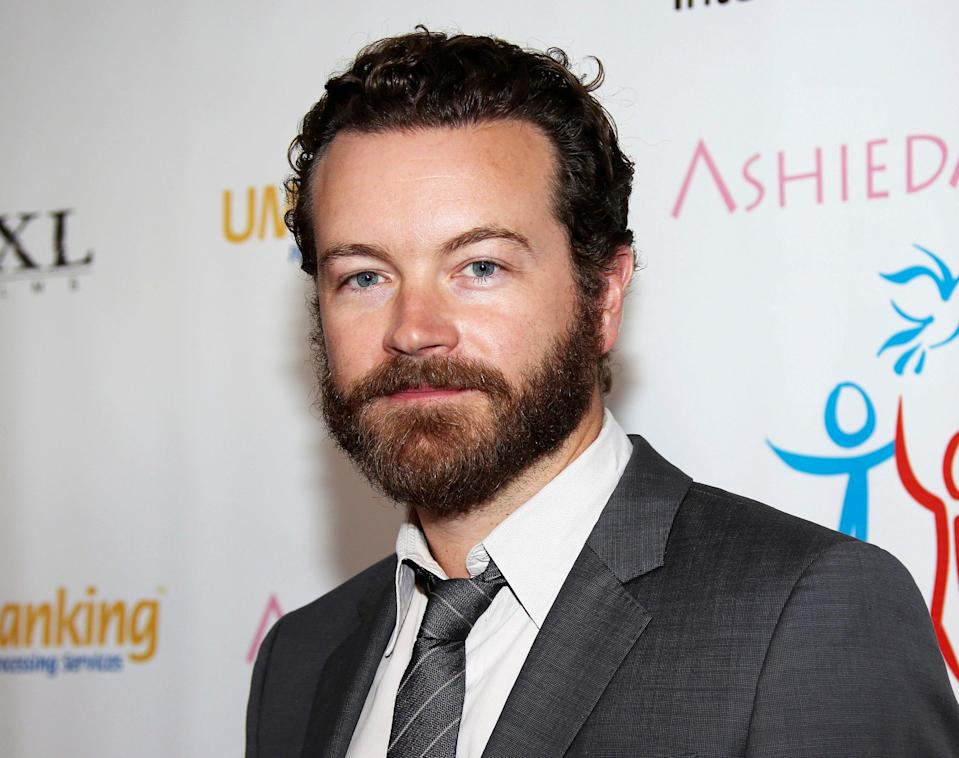 Danny Masterson has been charged with forcibly raping three women in separate incidents between 2001 and 2003, Los Angeles prosecutors announced in June 2020.