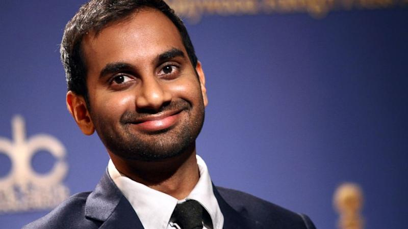 Aziz Ansari's Fake 'Friday Night Lights' Super Bowl Is Better Than The Real Thing (ABC News)