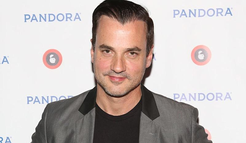 Tommy Page at Battle of the Ad Bands