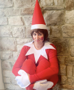 """<p>Can't get enough of the holiday season? Start things early this year by bringing one of your favorite Christmas characters to life at Halloween. All you need is a set of red thermals and some white felt. </p><p><a class=""""link rapid-noclick-resp"""" href=""""https://www.instagram.com/p/B4S0d4GgL5E/"""" rel=""""nofollow noopener"""" target=""""_blank"""" data-ylk=""""slk:SEE MORE"""">SEE MORE</a></p><p><a class=""""link rapid-noclick-resp"""" href=""""https://www.amazon.com/Rocky-Womens-Thermal-Underwear-Bottom/dp/B0124V1XZI?tag=syn-yahoo-20&ascsubtag=%5Bartid%7C10072.g.33547559%5Bsrc%7Cyahoo-us"""" rel=""""nofollow noopener"""" target=""""_blank"""" data-ylk=""""slk:SHOP THERMALS"""">SHOP THERMALS</a></p>"""