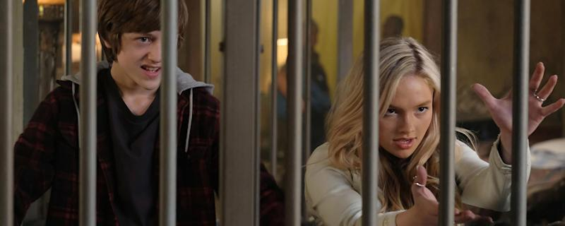 Audiences US : ça ne s'arrange pas pour The Gifted