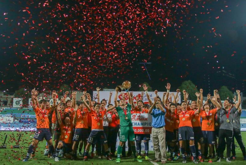 Albirex Niigata and Brunei DPMM can create history in Singapore Cup final