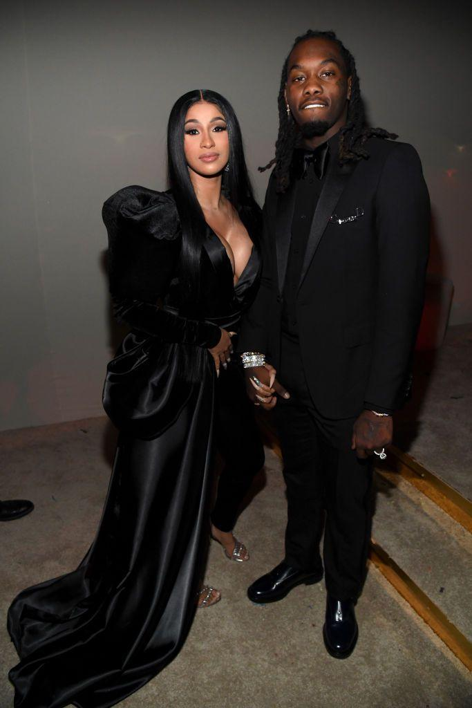 """<p>Pun not intended, but <a href=""""https://www.cosmopolitan.com/entertainment/a19856414/cardi-b-offset-relationship-timeline/"""" rel=""""nofollow noopener"""" target=""""_blank"""" data-ylk=""""slk:Cardi B and Offset"""" class=""""link rapid-noclick-resp"""">Cardi B and Offset</a> are easily one of the most on-and-off couples on this entire list. After nearly three years of marriage, <a href=""""https://www.cosmopolitan.com/entertainment/celebs/a34031082/cardi-b-offest-divorce-details/"""" rel=""""nofollow noopener"""" target=""""_blank"""" data-ylk=""""slk:Cardi filed to divorce Offset"""" class=""""link rapid-noclick-resp"""">Cardi filed to divorce Offset</a> in September after finding out he was unfaithful to her yet again. But after twerking and making out with him at her 28th birthday party in October, Cardi had a change of heart—one month after filing for divorce, <a href=""""https://www.cosmopolitan.com/entertainment/celebs/a34386178/cardi-b-still-divorcing-offset-despite-birthday-pda/"""" rel=""""nofollow noopener"""" target=""""_blank"""" data-ylk=""""slk:she decided to take him back because &quot;it's really hard to have no dick.&quot;"""" class=""""link rapid-noclick-resp"""">she decided to take him back because """"it's really hard to have no dick.""""</a> </p>"""