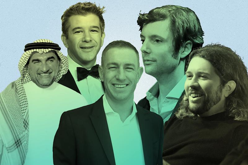 Uber Could Be Worth $100 Billion After Its IPO. Here's Who Stands to Make the Most Money