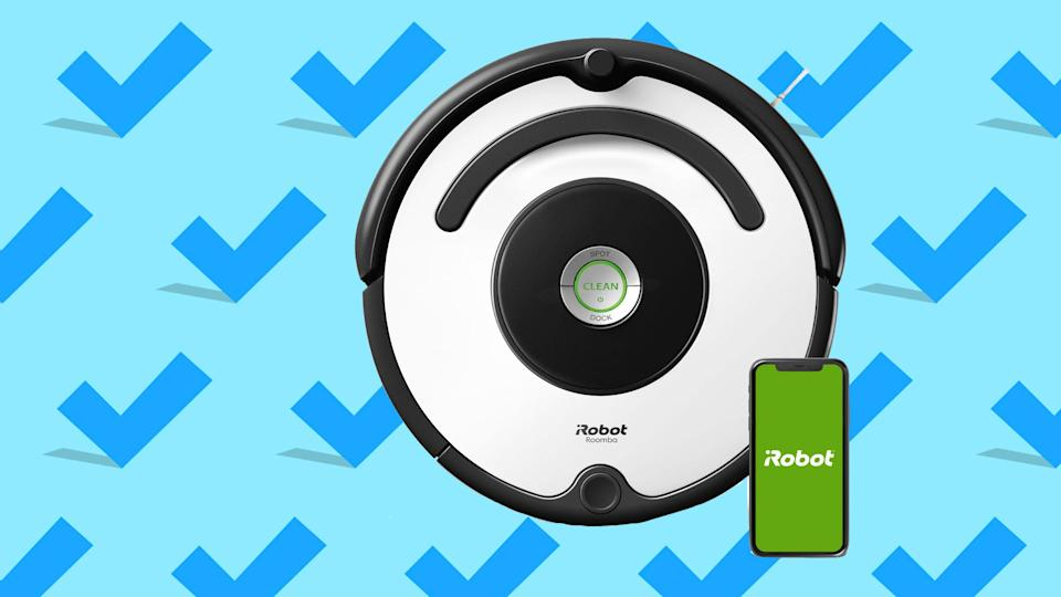 Grab a top-rated robot vacuums this holiday season to clean up messes under the tree.