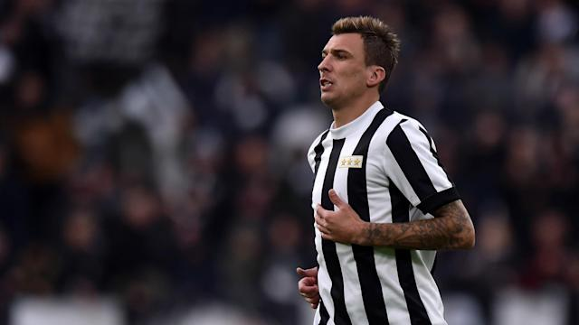 The Croatia international is again attracting lucrative interest from the Chinese Super League but he has no intention of leaving Turin