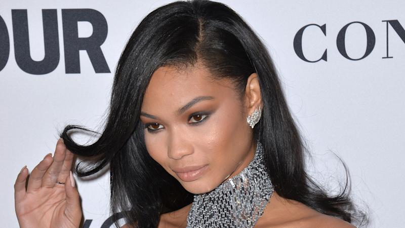 US-Model Chanel Iman wird Mama!