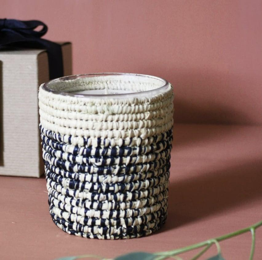 <p>This <span>Scented Candle</span> ($50) will have you feel calm from the notes of Jasmine flowers.</p>