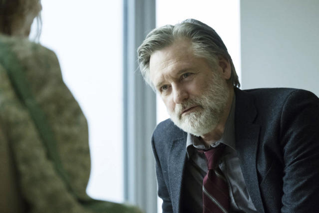 Bill Pullman in <em>The Sinner</em>. (Credit: Peter Kramer/USA Network)