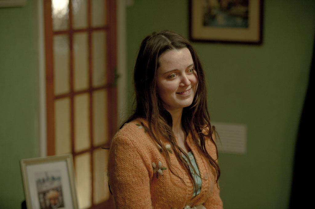 "Emily Bevan as Amy Dyer in BBC America's ""In The Flesh."""