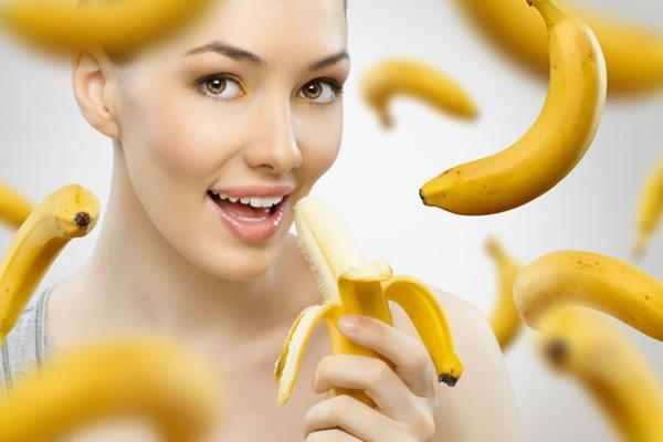 why not eat bananas to lose weight