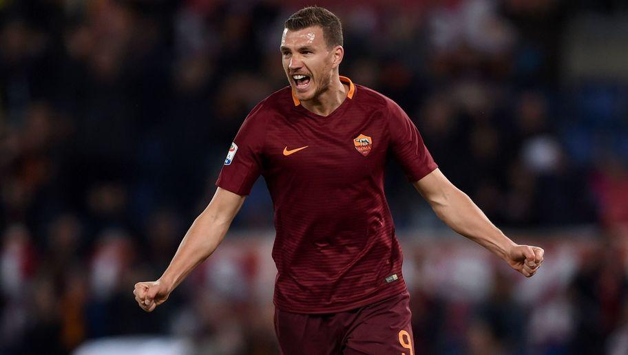<p><strong>Serie A goals:</strong> 27</p> <p><strong>Serie A minutes: </strong>2,880</p> <br /><p>After a mixed time at Manchester City and a disappointing first season at Roma, Edin Dzeko has finally rediscovered his scoring boots. No one has netted more than the Bosnian's tally of 27 in Serie A in 2016/17.</p>