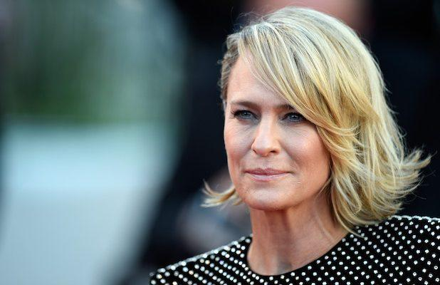 Robin Wright's Directorial Debut 'Land' Heads to Focus Features