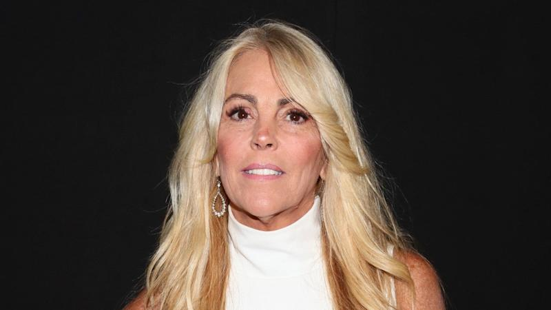 Dina Lohan Arrested on Suspicion of Driving While Intoxicated