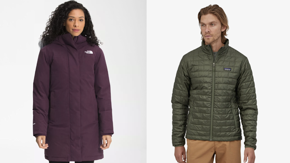 17 highly rated winter coats you need this year