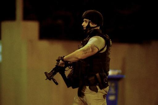 Police treat 'cowardly' Melbourne siege as terrorism
