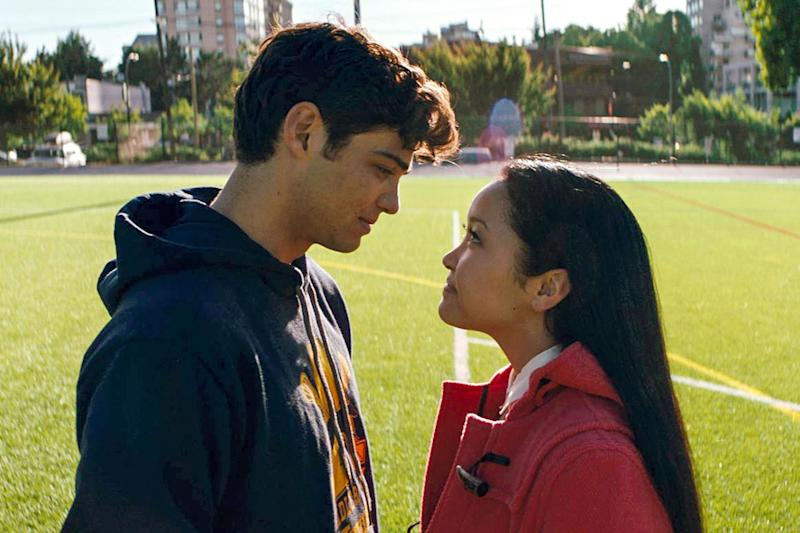 Netflix Sets To All the Boys I've Loved Before Sequel Release Date