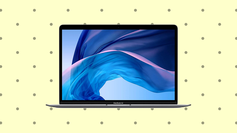 MacBook Air de Apple. (Foto: Apple)