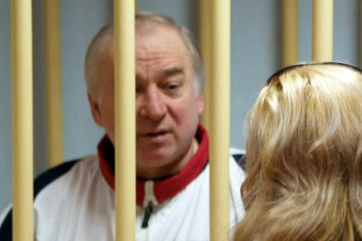 Former Russian double agent Sergei Skripal was poisoned along with his daughter in March in the English city of Salisbury