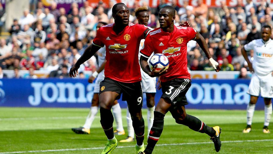 ​Everything went right for Manchester United on Saturday. After Eric Bailly netted the opener, three goals in four second half minutes saw the Red Devils run away as 4-0 victors, keeping Jose Mourinho's side at the top of the Premier League table by virtue of goal difference. While United are yet to play another Premier League giant, their start has nevertheless been impressive and they remain many pundits' choice to be crowned champions at the end of the season. While Swansea managed to...
