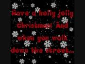 "<p>Most people will recognize this jingly song from its feature in the Rankin-Bass Christmas special, <em>Rudolph the Red-Nosed Reindeer</em>. It's been a holiday staple ever since!</p><p><a href=""https://www.youtube.com/watch?v=nVMCUtsmWmQ"" rel=""nofollow noopener"" target=""_blank"" data-ylk=""slk:See the original post on Youtube"" class=""link rapid-noclick-resp"">See the original post on Youtube</a></p>"