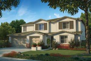 William Lyon Homes' SkyRidge Will Offer New Luxury Homes and a Desirable Woodcrest Address
