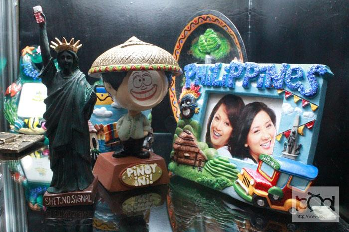 Pinoy humor inspires entrepreneur to make unique gift items