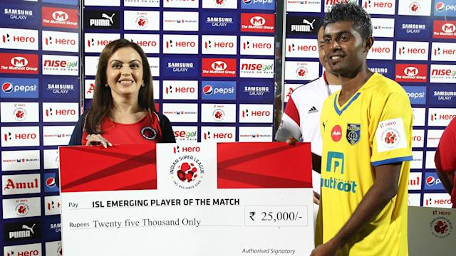 Despite scoring nine goals this season, his team Ozone FC missed out on qualification to the I-League and the striker discusses why...