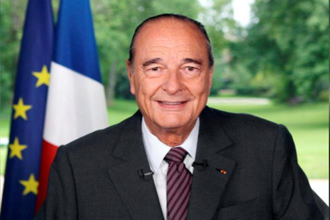 Jacques Chirac, French nuclear technology, French world, India, Nuclear Test Ban negotiations, energy sector, Indo-US Technology Agreement, SCADA