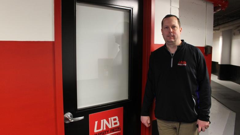 UNB plans to hire coach for new varsity women's hockey team