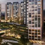 Park Place Residences to open showflat