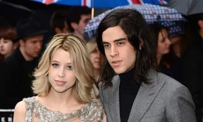 Peaches Geldof Pregnant With Second Son