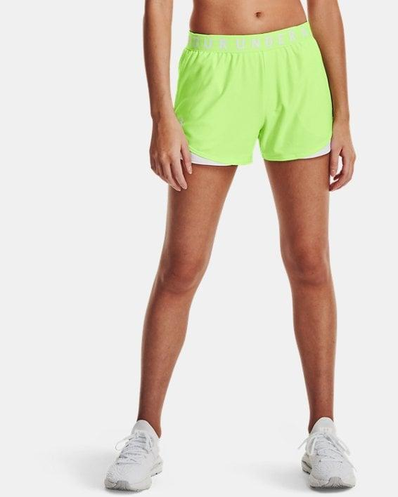 <p>These <span>Under Armour Play Up Shorts 3.0</span> ($25) are bestsellers for a reason. They're breathable, come in a bunch of different colors, and are so lightweight, you'll feel like you can move in any way you want.</p>