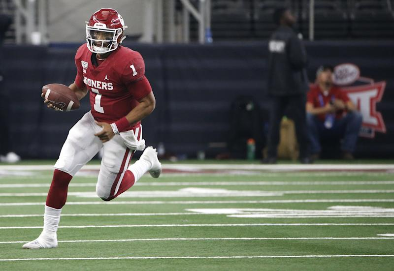 Heisman Watch 2019: Predictions for All Candidates in ...