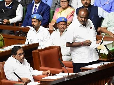 Daily Bulletin: Karnataka coalition govt to face trust vote today, Ayodhya mediation panel to submit report; day's top stories