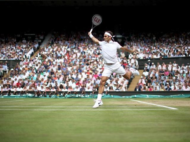 Wimbledon 2018: 50 most iconic images through the years, ft. Roger Federer, Serena Williams and Andy Murray